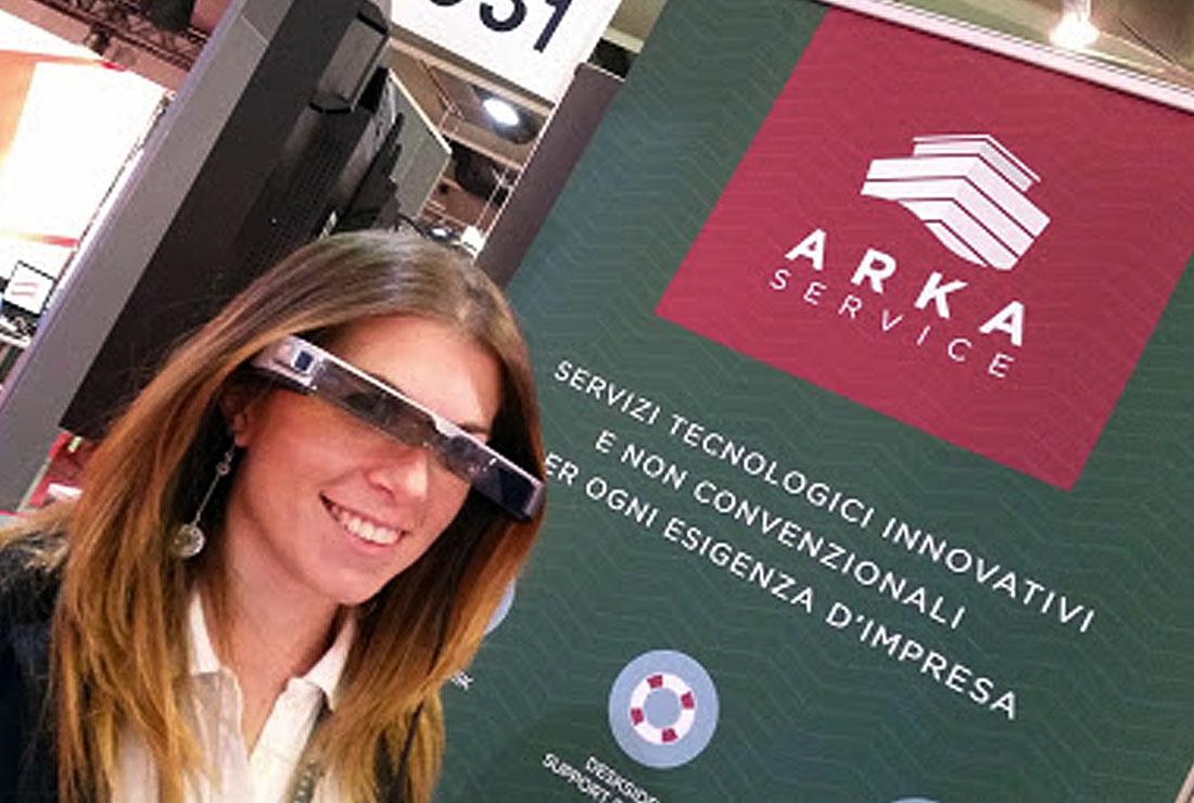 Arka Service servizi ICT aziende