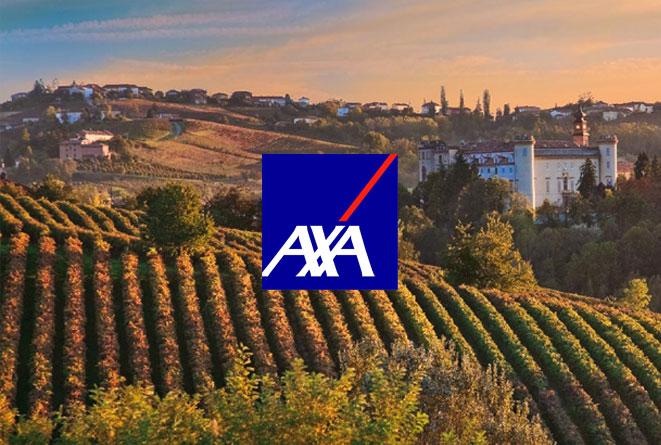 Axa France viaggio premio