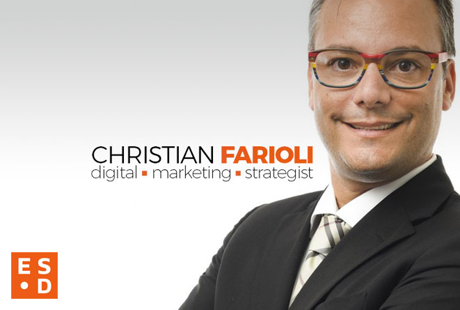 Christian Farioli Digital Marketing Book