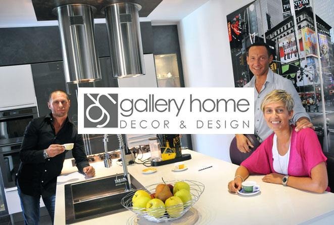 Gallery Home interior design progettazione interni Torino