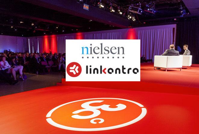 Linkontro Nielsen evento