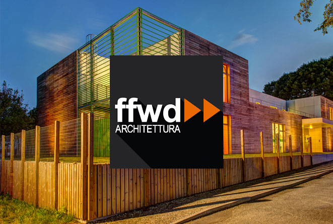 FFWD Studio Architettura Ivrea