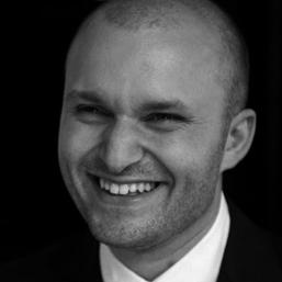 Alberto Begliardo CTO Software Engineer