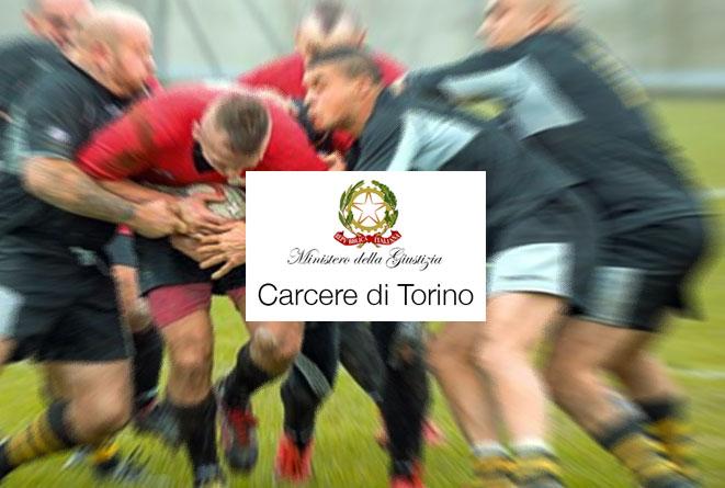 Carcere Torino Casa Circondariale Lorusso Cutugno