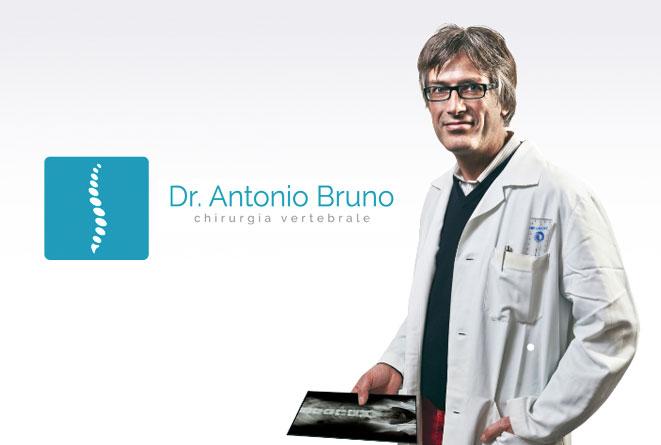 antonio bruno chirurgo vertebrale torino