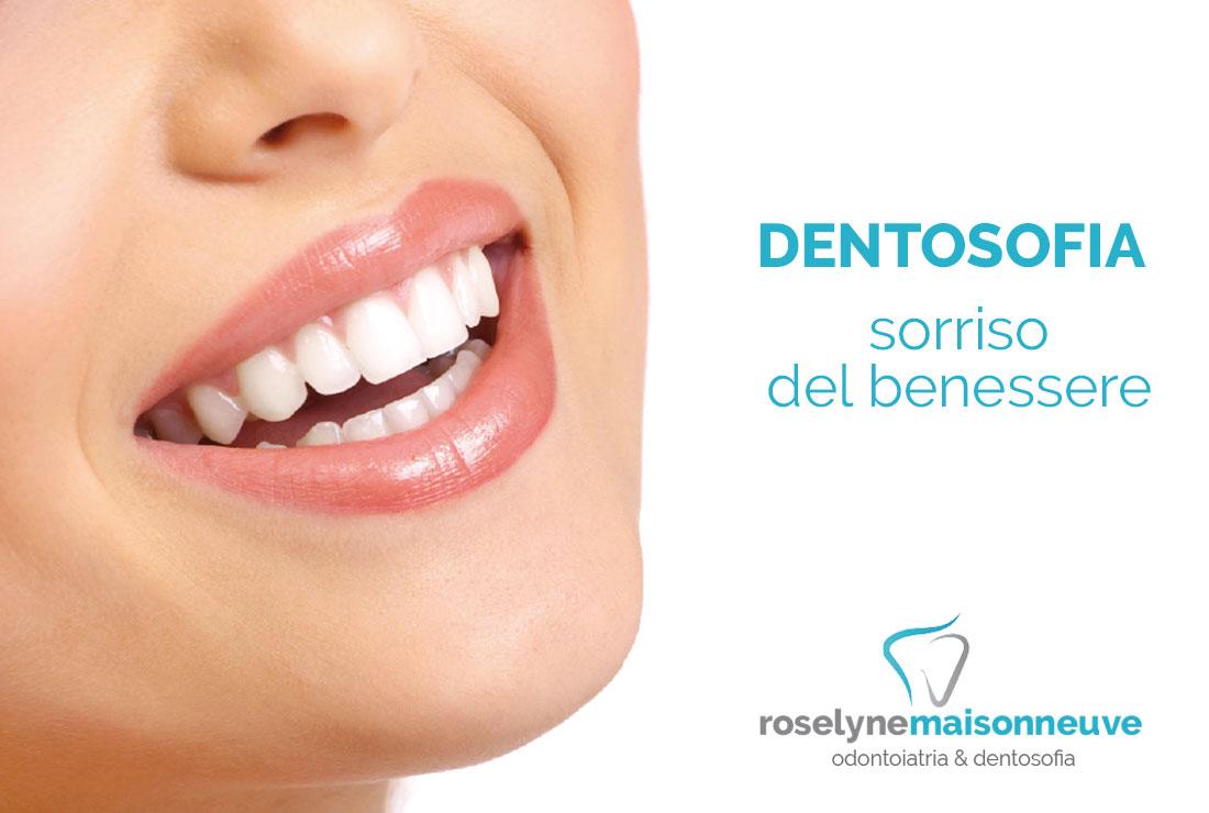 Dentosofia Torino Roselyne Maisonneuve