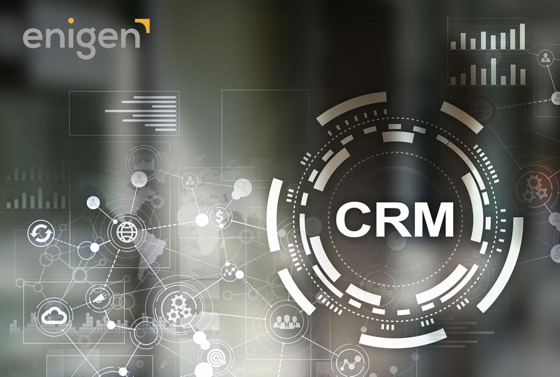 Enigen Salesforce Platinum Partner