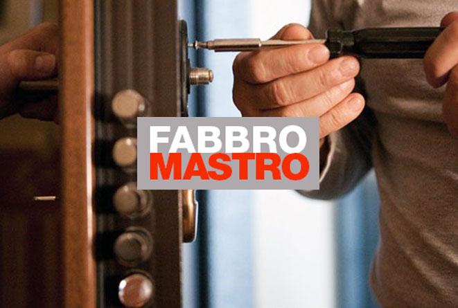 Fabbro Mastro pronto intervento Torino h24