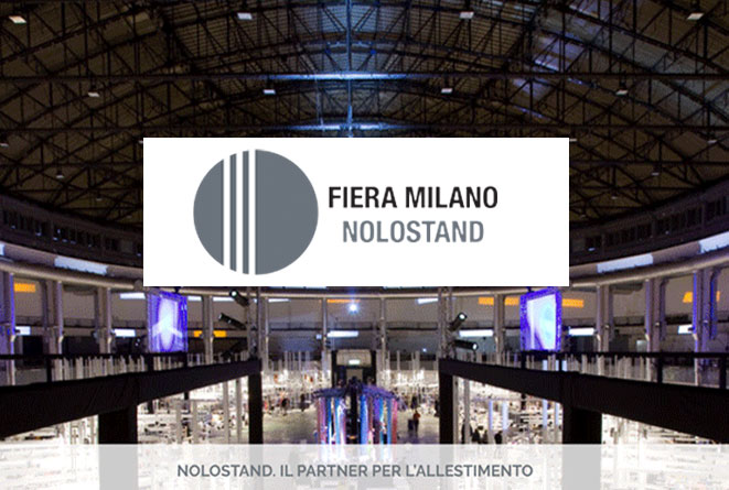 Fiera di Milano Nolostand Content Marketing
