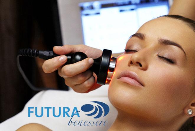 futura e benessere, attrezzature estetica e studi medici