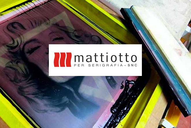 Mattiotto Serigrafia Tampografia