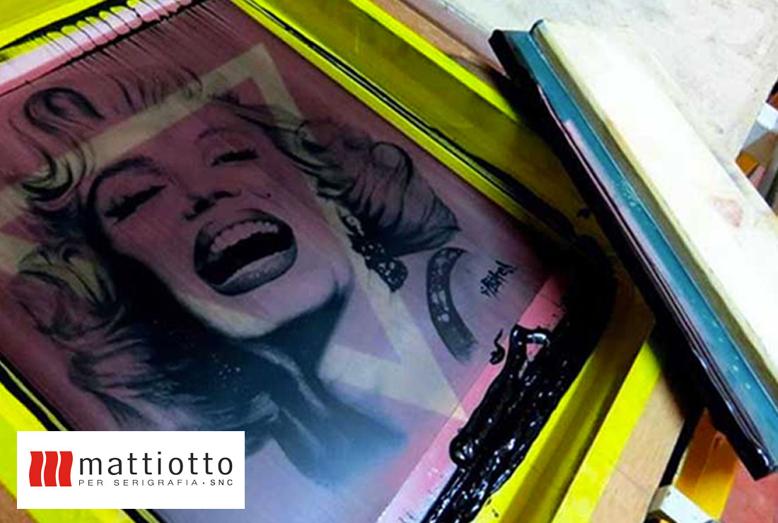 Mattiotto serigrafia tampografia consulenza strategica Web Marketing SEO Social Media