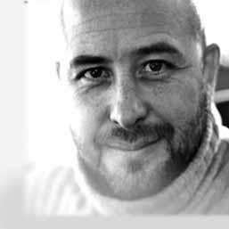 Vladimir Soto direttore creativo creative director